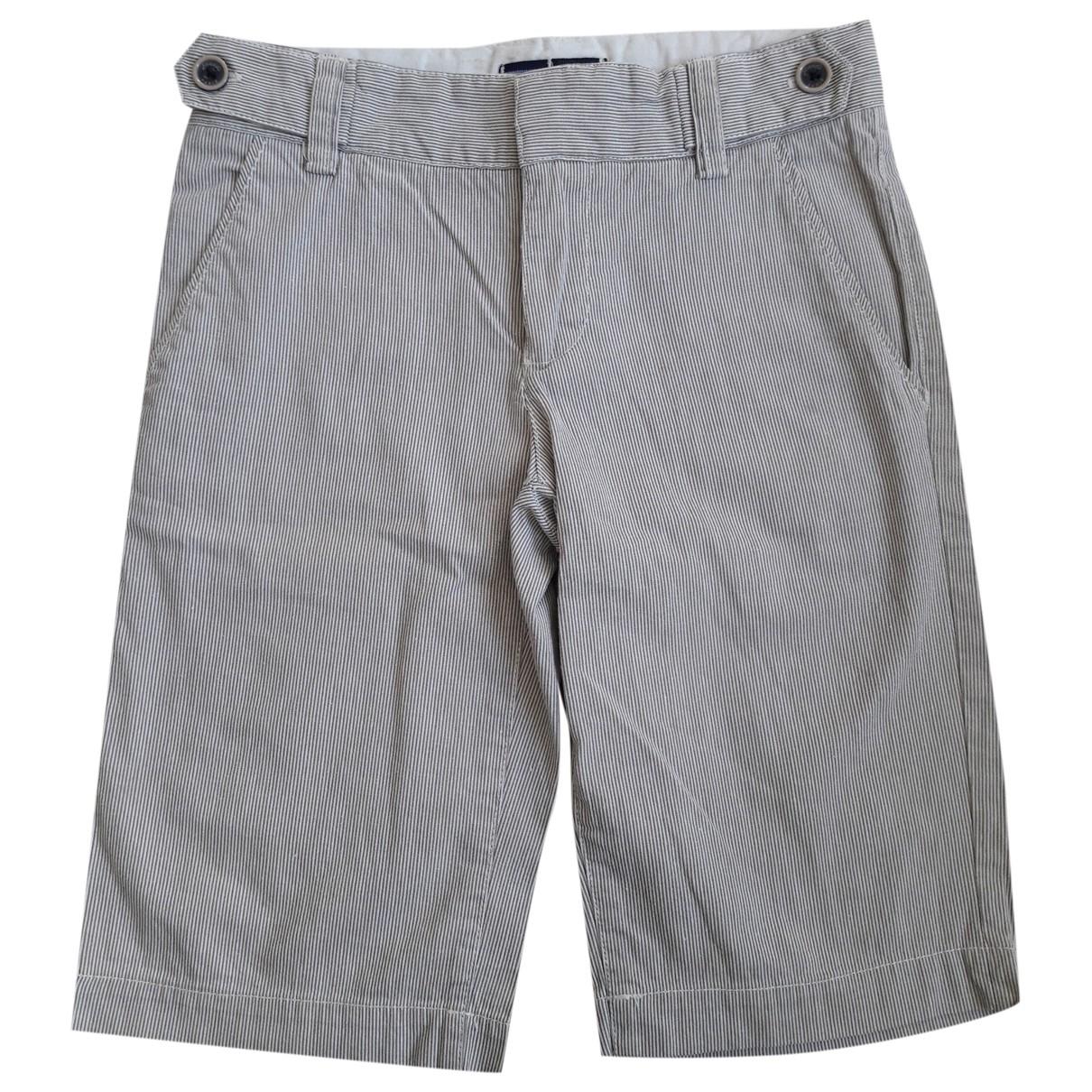 Jacadi - Short   pour enfant en coton - beige