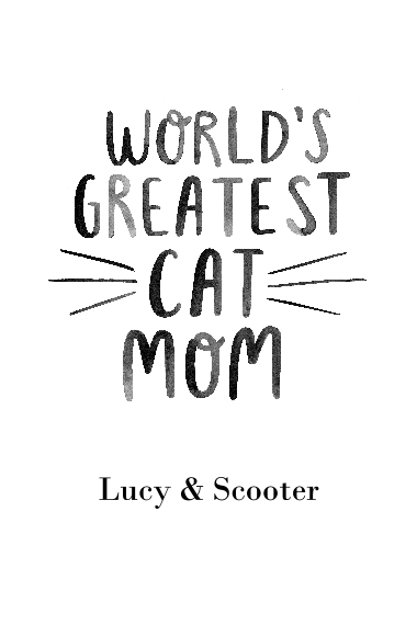 Non-Photo 20x30 Poster(s), Board, Home Décor -Worlds Greatest Cat