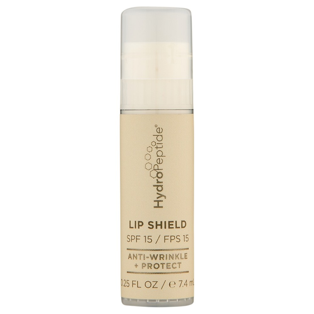 Hydropeptide Lip Shield 0.25 oz/7.4 ml - 0.25 oz (Lip Balm & Treatments - Beige)