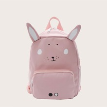 Girls Cartoon Design Backpack