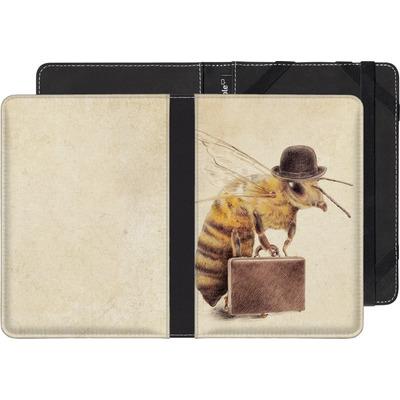 tolino page eBook Reader Huelle - Worker Bee von Eric Fan
