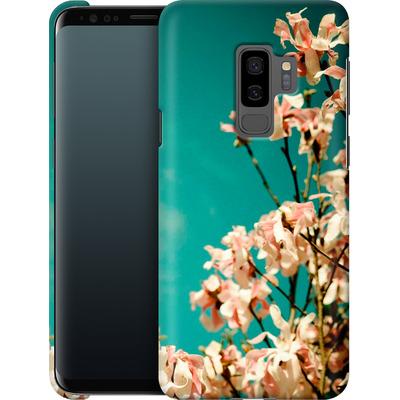 Samsung Galaxy S9 Plus Smartphone Huelle - Spring Kingwood von Joy StClaire