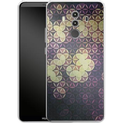 Huawei Mate 10 Pro Silikon Handyhuelle - Ryyny Dryyve von Spires