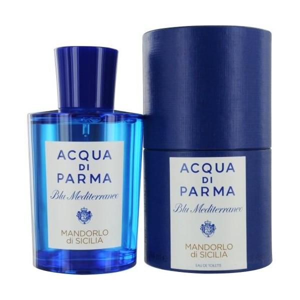 Blu Mediterraneo Mandorlo Di Sicilia - Acqua Di Parma Eau de toilette en espray 150 ML