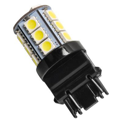 Oracle Lighting 3157 18 LED 3-Chip SMD Turn Signal Bulb (Red) - 5103-003