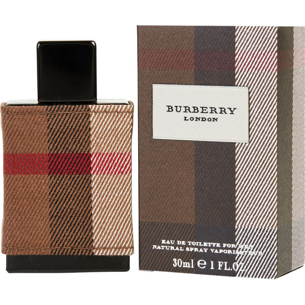 Burberry London Pour Homme - Burberry Eau de Toilette Spray 30 ML
