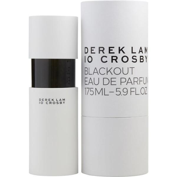 Blackout - Derek Lam 10 Crosby Eau de parfum 175 ml