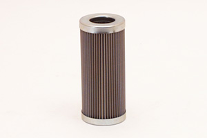 Canton Racing Products 26-150 4-5/8 Tall Filter Element - Pleated Ultra Fine Screen