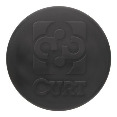 Curt Manufacturing Gooseneck Hitch Cap - 66155