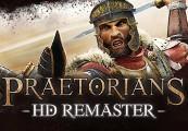 Praetorians HD Remaster EU Steam CD Key