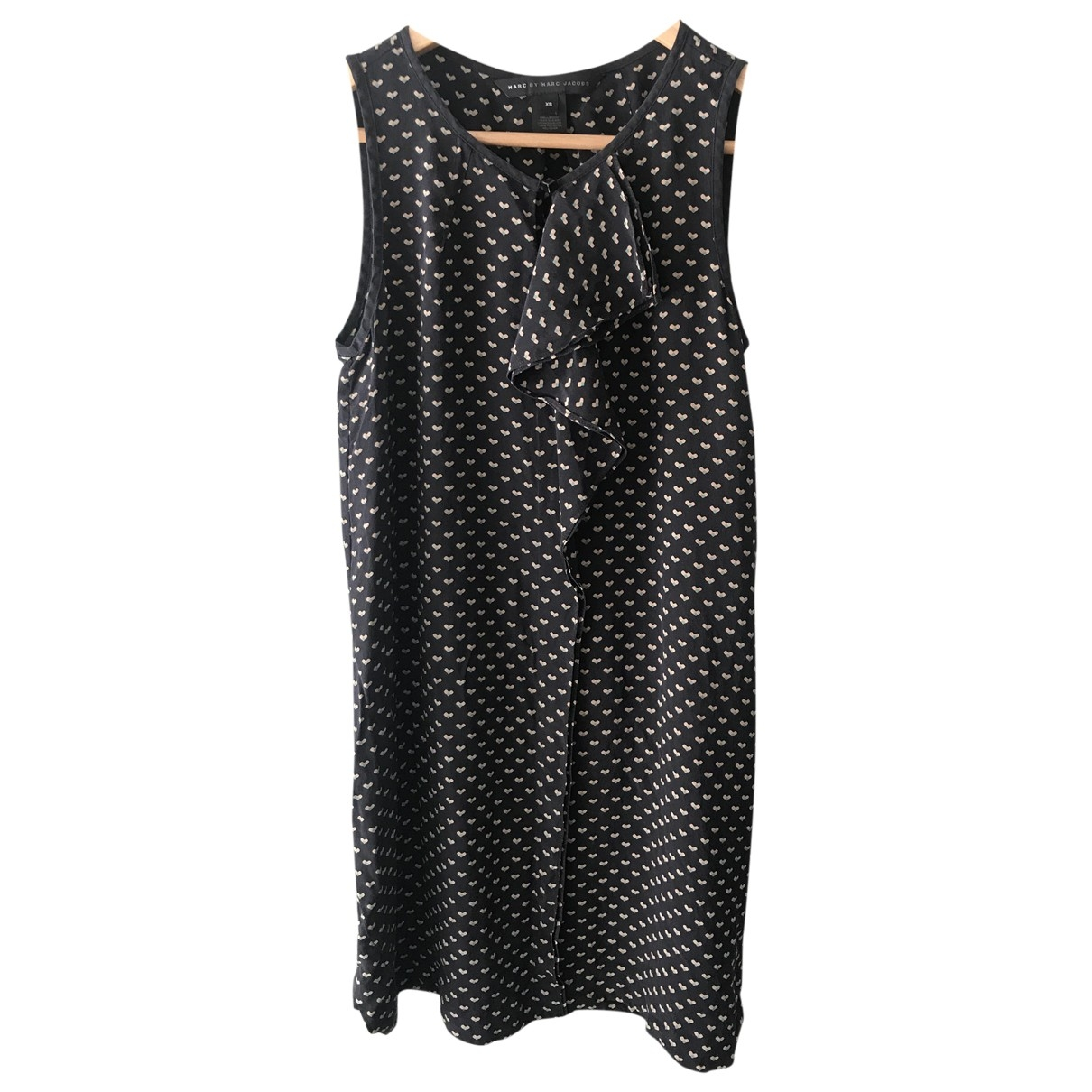 Marc By Marc Jacobs \N Silk dress for Women XS International