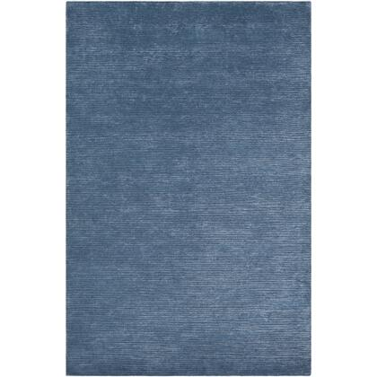 Capri CAP-2301 8' x 11' Rectangle Modern Rug in Dark