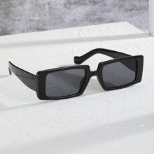 Gafas de sol con lentes tintadas para hombre