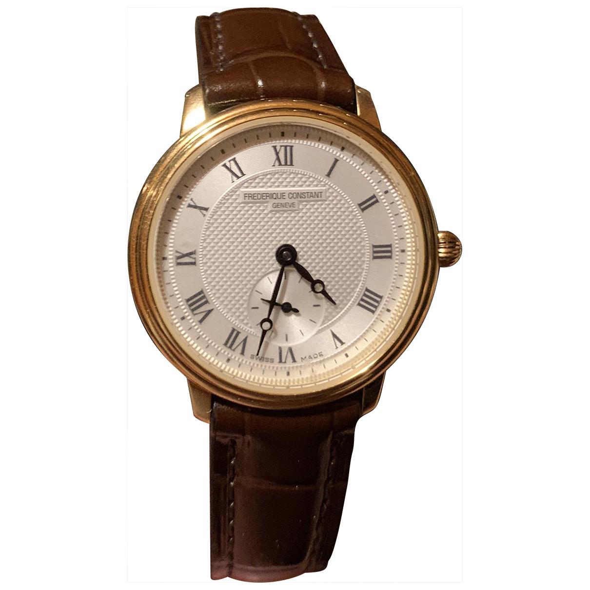 Reloj SlimLine Petit Modele Frederique Constant