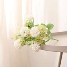 1bunch Artificial Hydrangea
