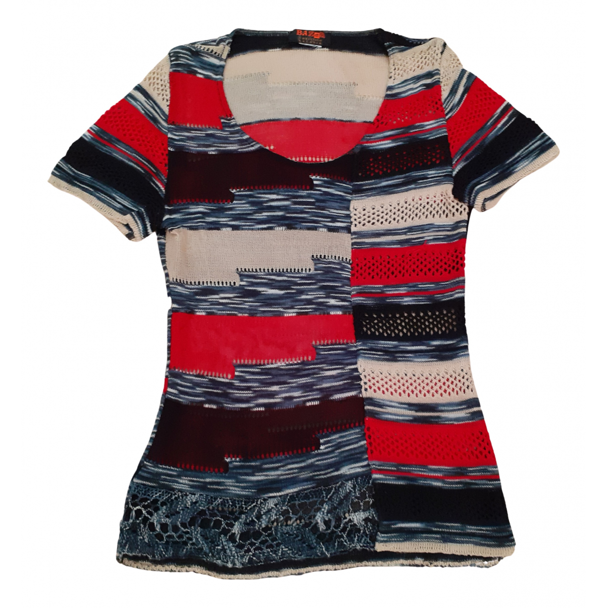 Camiseta de Lino Christian Lacroix