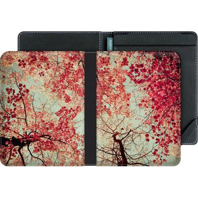 tolino vision 3 HD eBook Reader Huelle - Autumn Inkblot von Joy StClaire