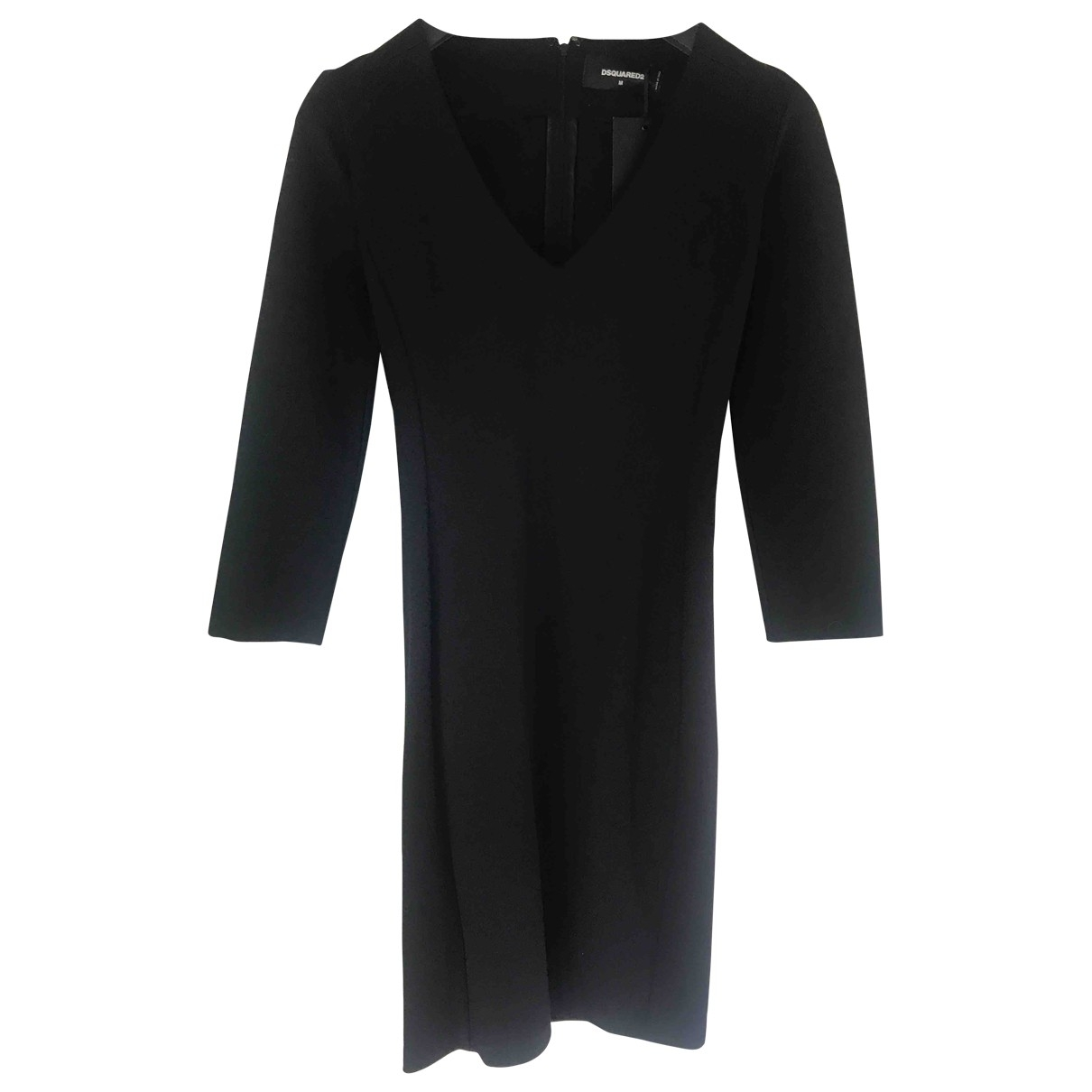 Dsquared2 - Robe   pour femme - noir