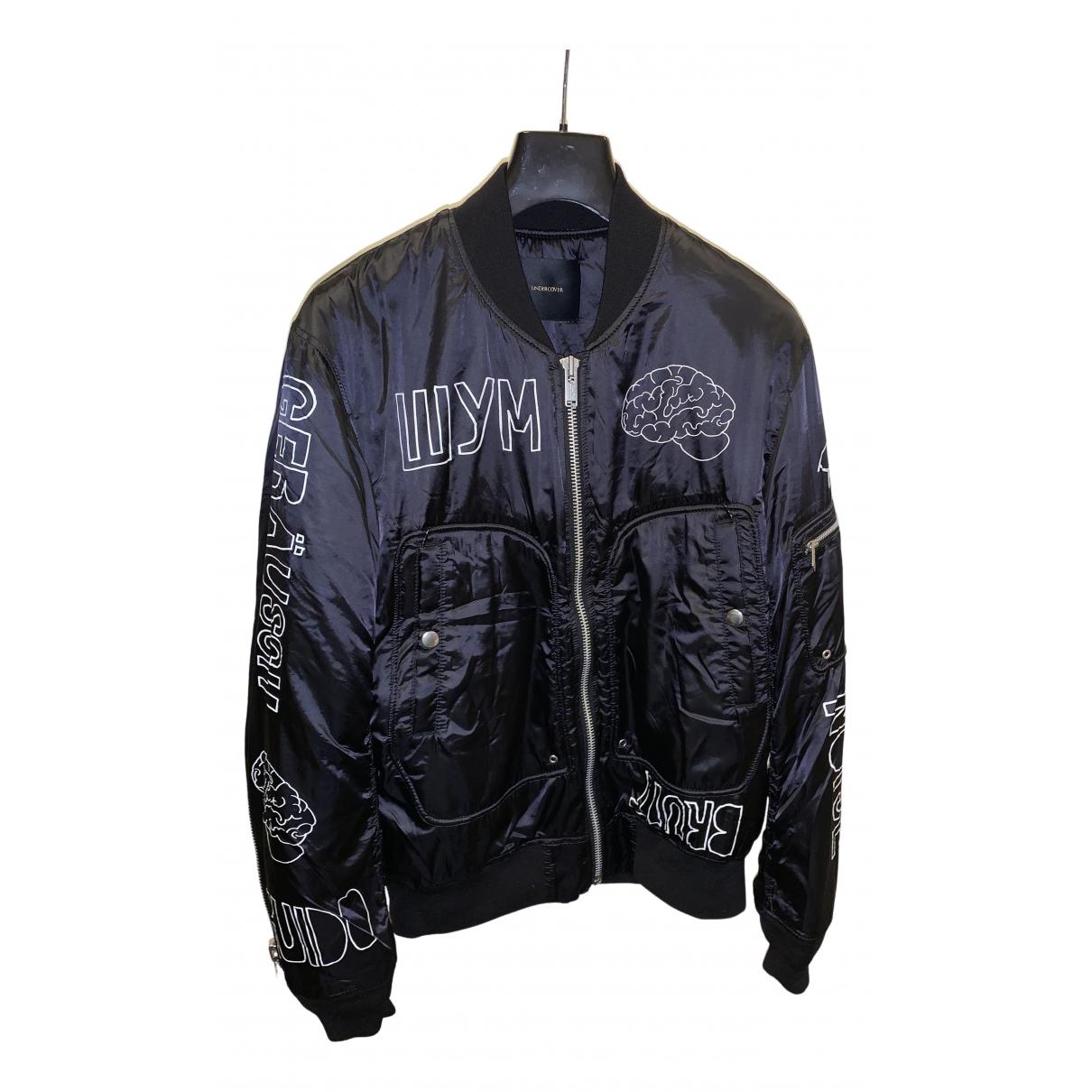 Undercover N Black jacket  for Men 2 0 - 6