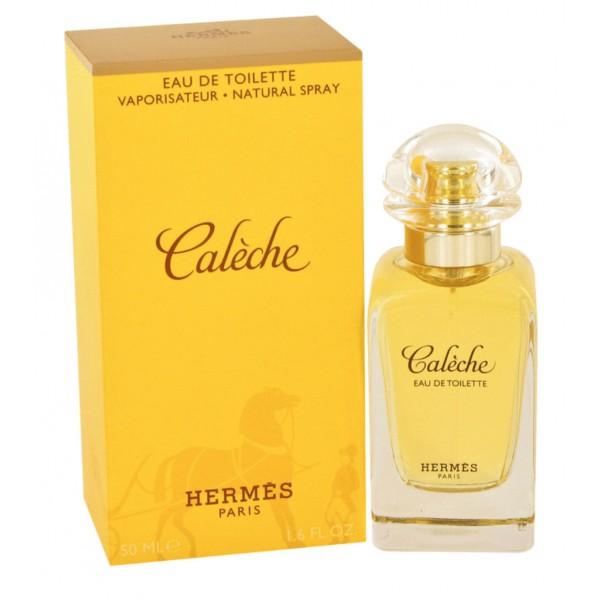 Caleche - Hermes Eau de toilette en espray 50 ML
