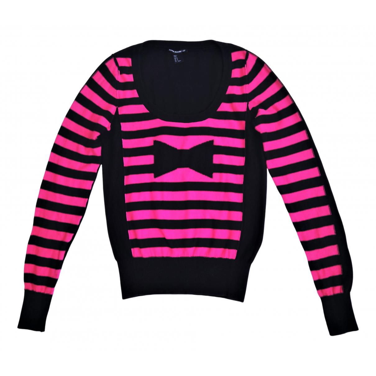 Sonia By Sonia Rykiel \N Multicolour Cotton Knitwear for Women S International