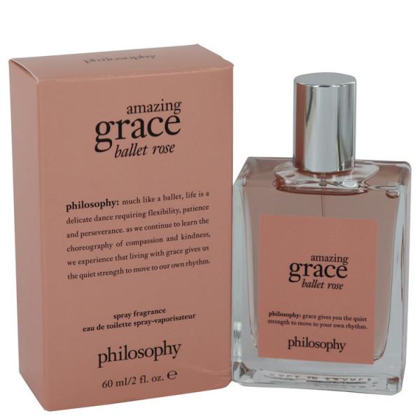 Amazing Grace Ballet Rose - Philosophy Eau de toilette en espray 60 ml