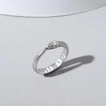 Snake Design Ring