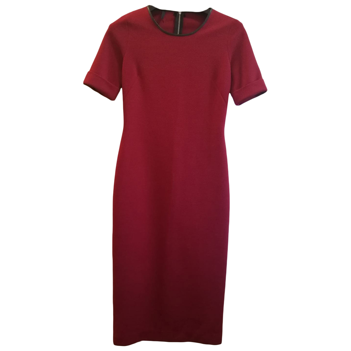 Impérial N Red dress for Women 36 FR