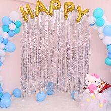 Tassel Background Wall Decoration 1pc