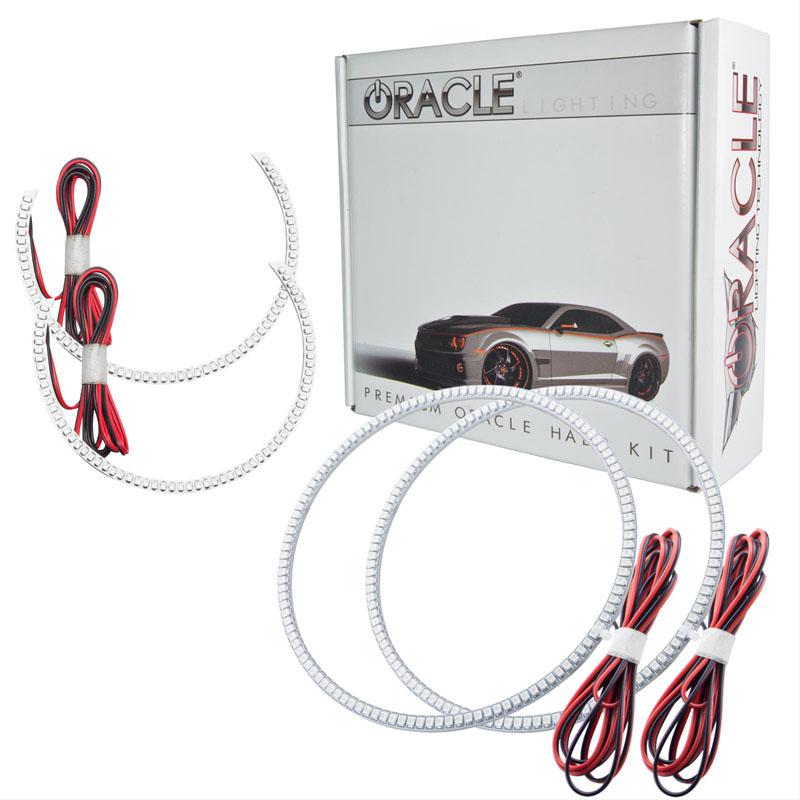 Oracle Lighting 2645-002 Dodge Durango 2004-2006 ORACLE LED Halo Kit