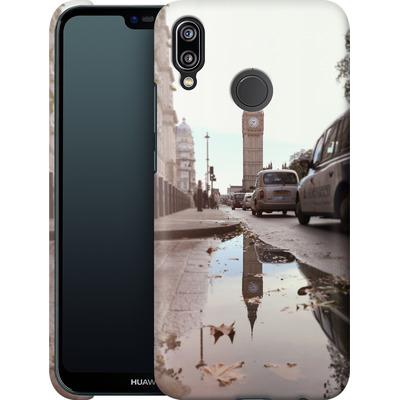 Huawei P20 Lite Smartphone Huelle - Double Ben von Ronya Galka