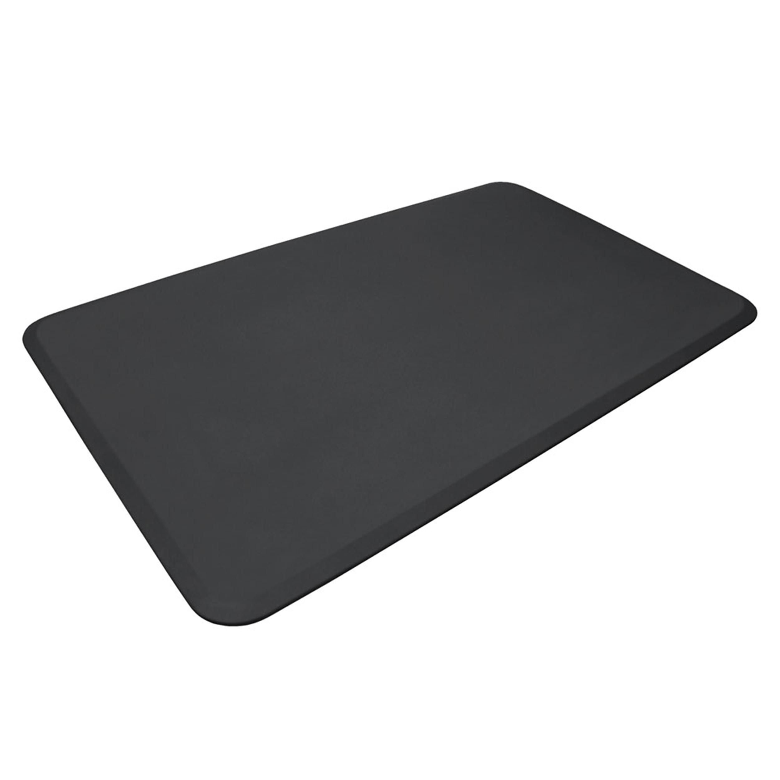 Eco-Pro Commercial Mat, Black, 36