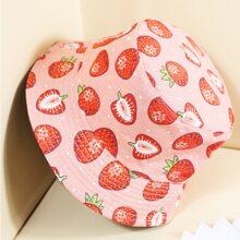 Fruit Pattern Bucket Hat