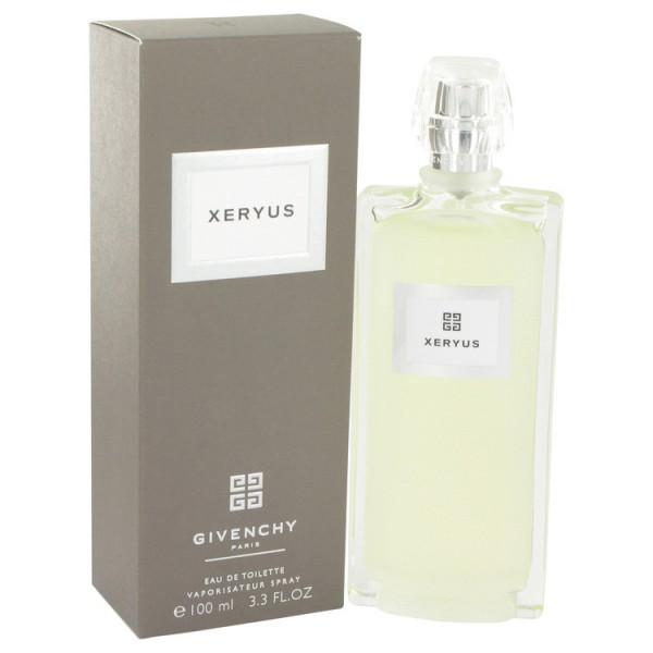 Givenchy - Xeryus : Eau de Toilette Spray 3.4 Oz / 100 ml