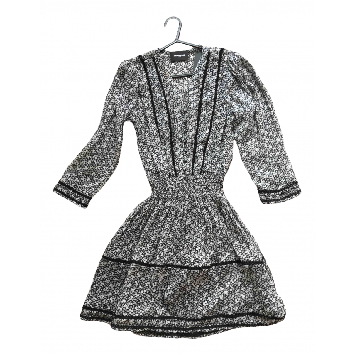 Mini vestido Spring Summer 2020 The Kooples