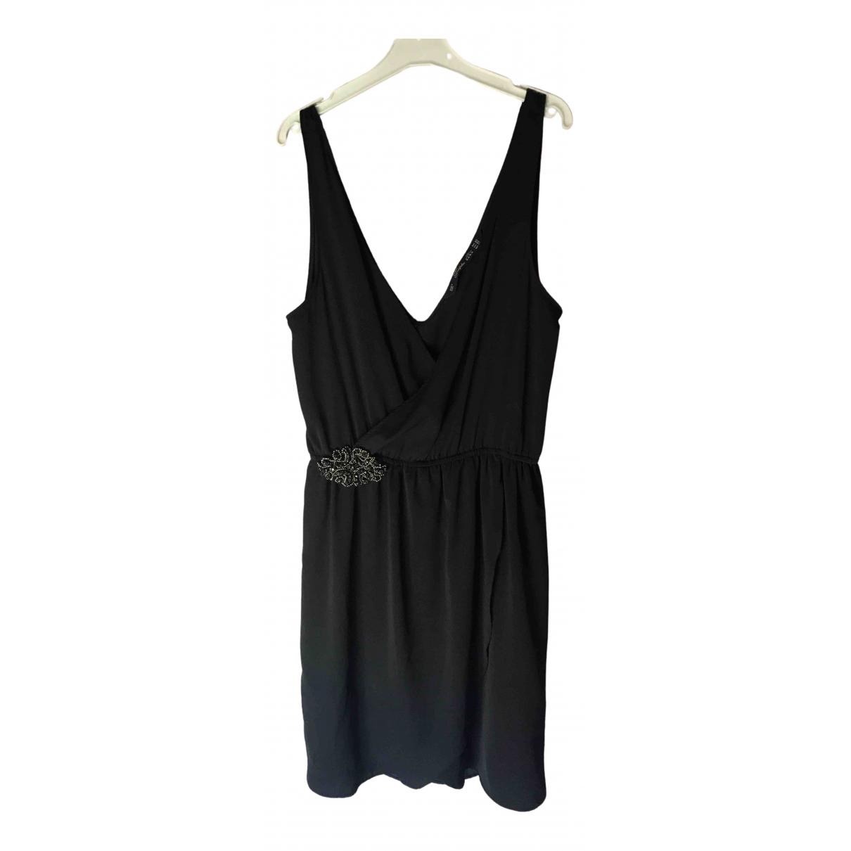 Zara \N Black dress for Women XS International
