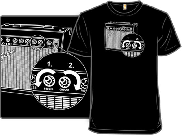 Rok-101 T Shirt