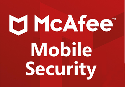 McAfee Mobile Security Premium for Android (1 Year / 1 Device)