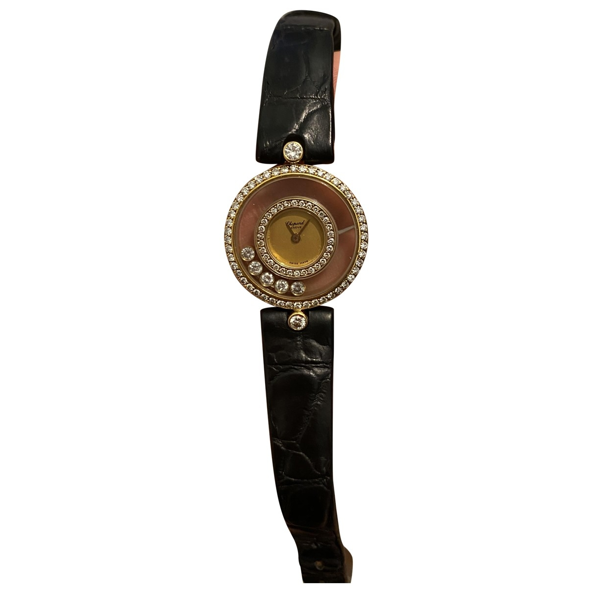 Reloj Happy Diamonds de Aligator Chopard