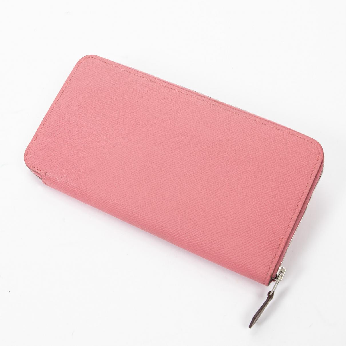 Hermès Azap wallet for Women \N