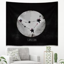 Constellation Print Tapestry