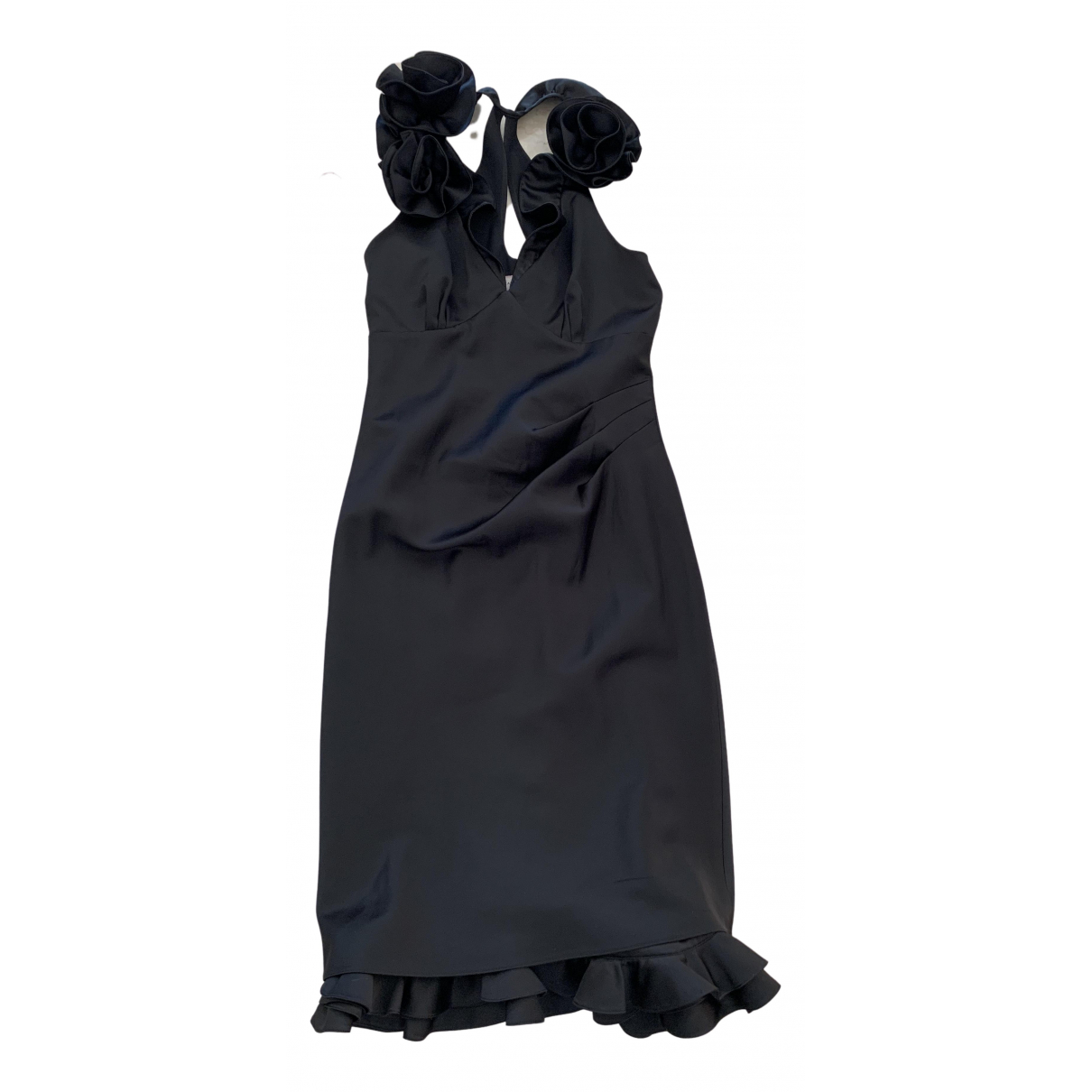 Vestido midi Karen Millen