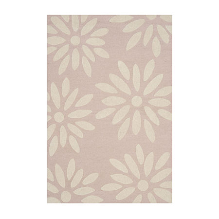 Safavieh Kids Collection Maras Floral Area Rug, One Size , Multiple Colors