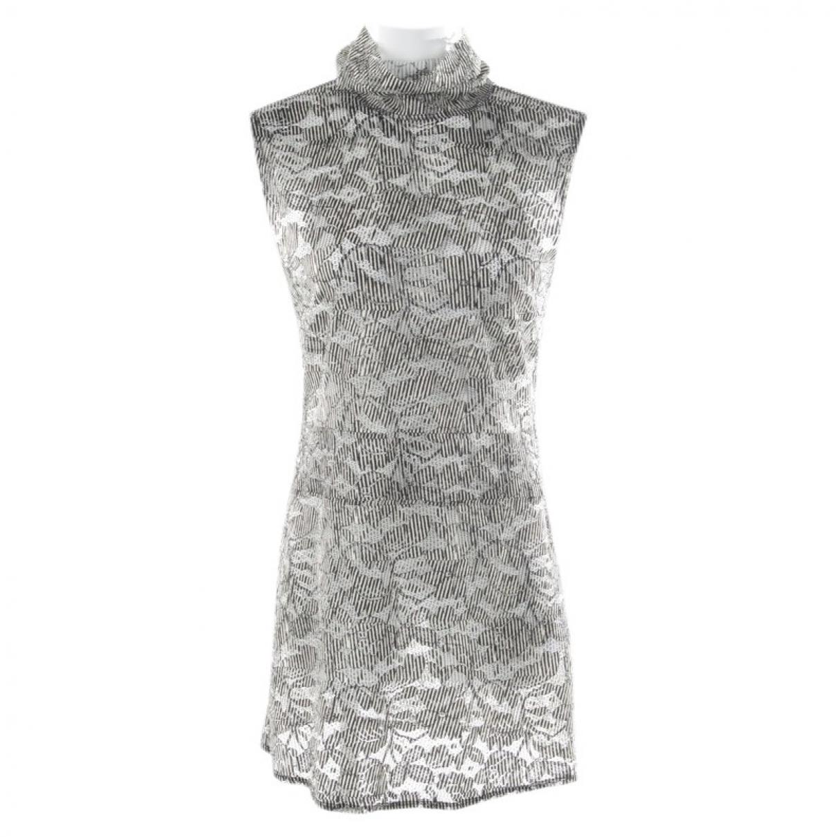 Dorothee Schumacher \N Kleid in  Weiss Polyester
