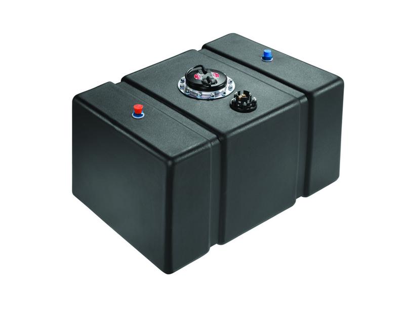JAZ 203-116-01 16-Gallon Pro Street Fuel Cell 20