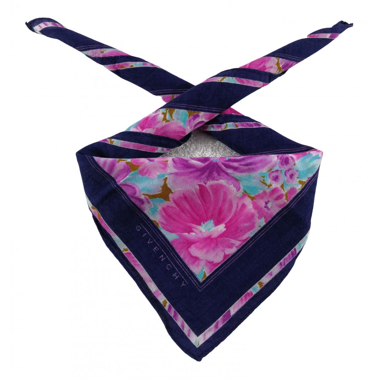 Givenchy - Foulard   pour femme en autre