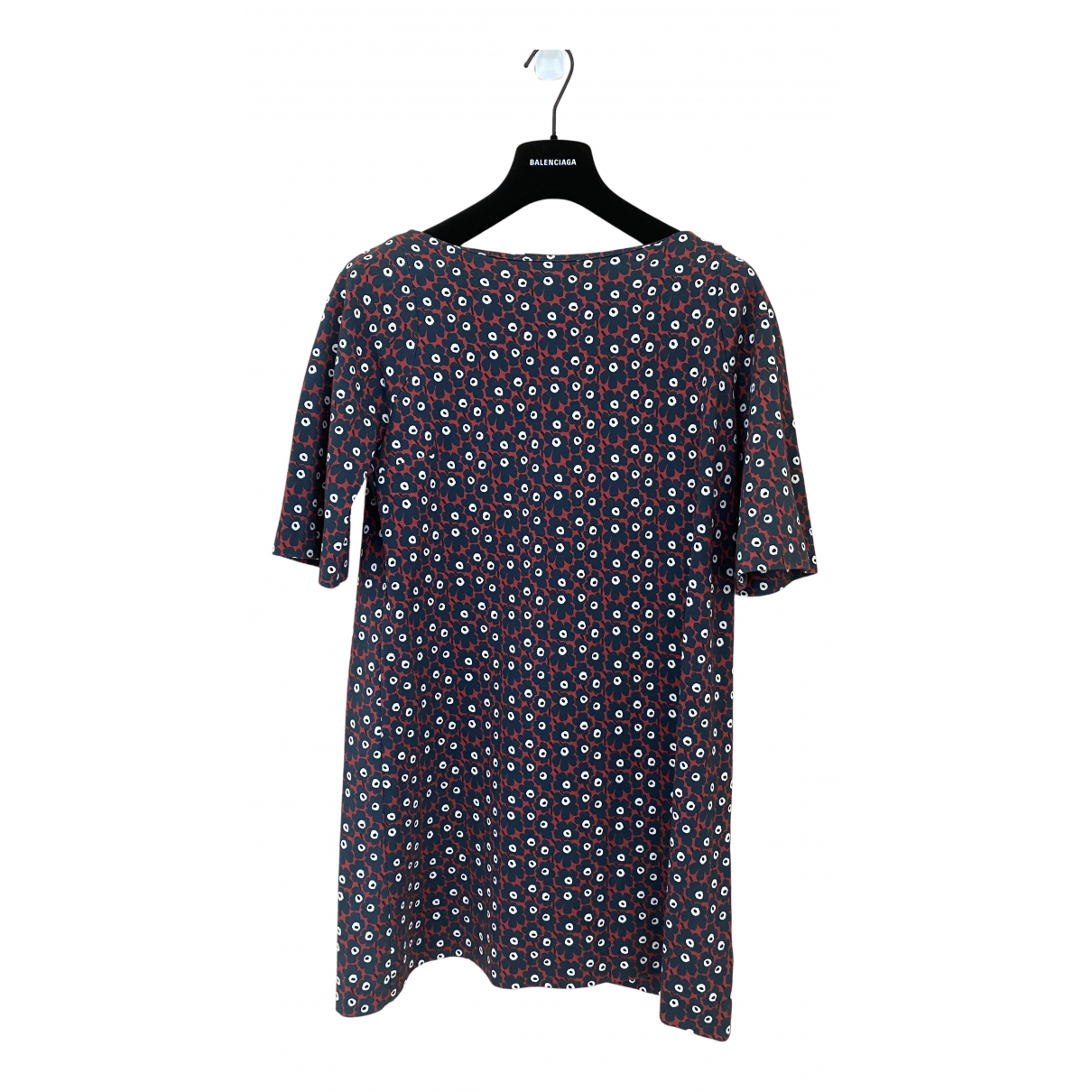 Marimekko \N Multicolour Cotton dress for Women M International