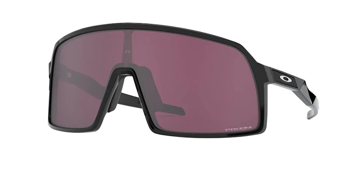 Oakley OO9462 SUTRO S 946201 Mens Sunglasses Black Size 128