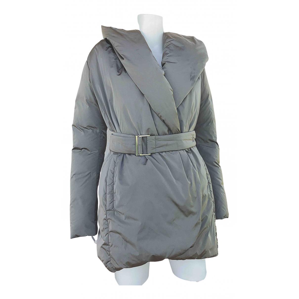 Add \N Beige coat for Women 38 FR