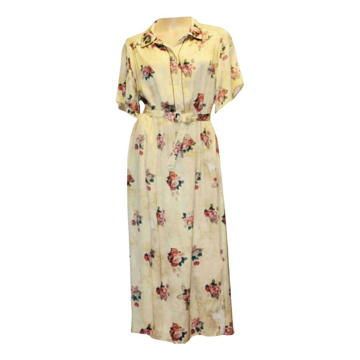 Golden Goose \N Multicolour dress for Women S International